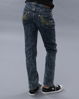 Jeans Designs for Men