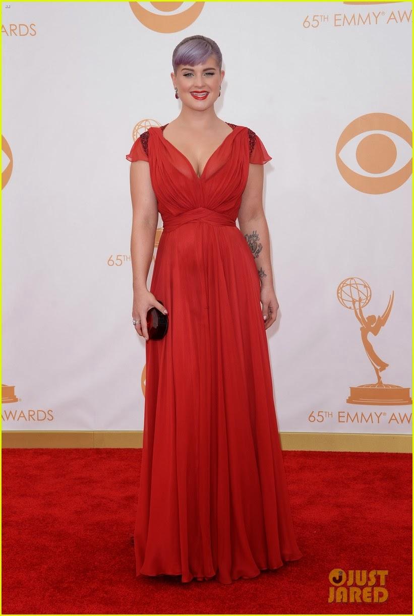 Tendenciera: Premios Emmy 2013