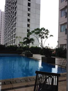Sewa Apartemen Margonda Residence Depok
