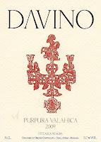 DAVINO Purpura Valahica 2009
