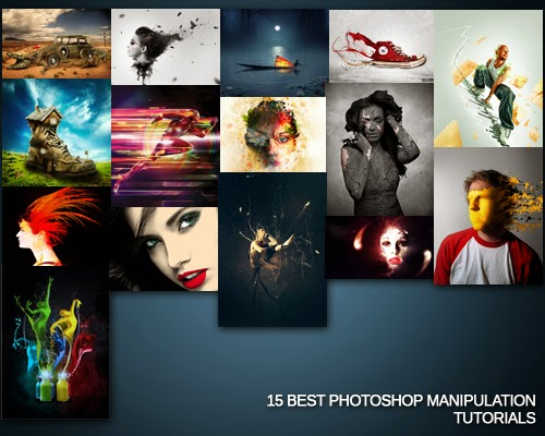 15 Best Photoshop Manipulation Tutorials