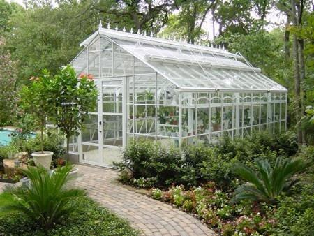 Um jardim para cuidar adoro estufas de jardim for Estufas de jardin