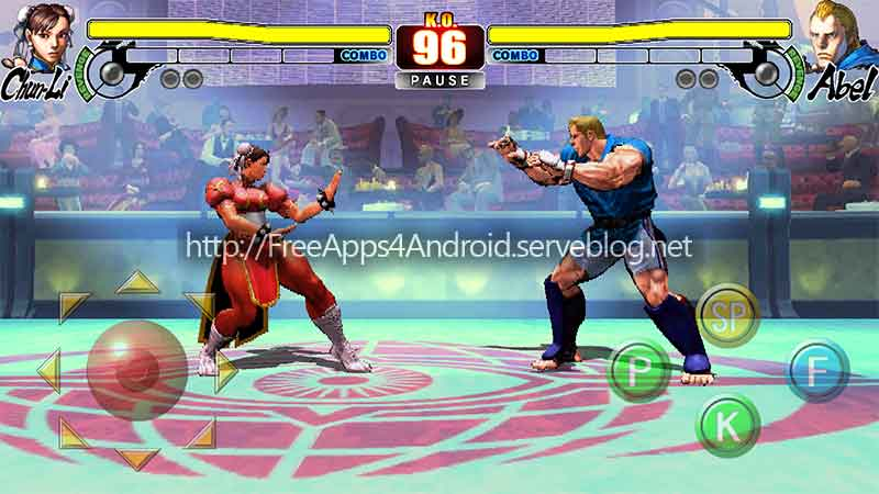 street fighter 5 play online