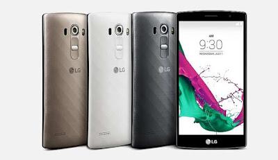 Harga LG G4 Beat dan Spesifikasi, Smartphone Kamera 13 MP Terbaru