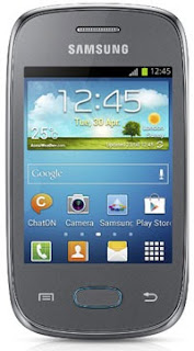 Berapa Harga Samsung Galaxy Star S5282