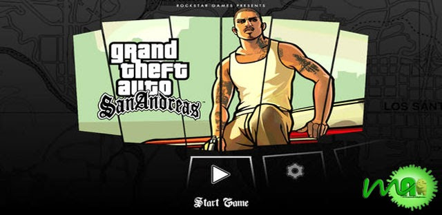 Grand Theft Auto: San Andreas 3.1 APK Download