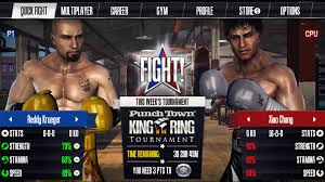 Real Boxing MOD APK 2.2.0 (Unlimited Money) Android