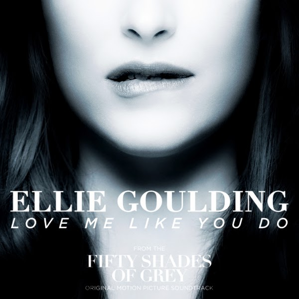 Love Me Like You Do Chords - Ellie Goulding