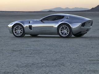 shelby gr1