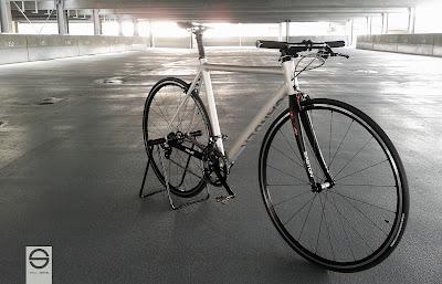 Sander Donnerkeil 5.0 Speedbike
