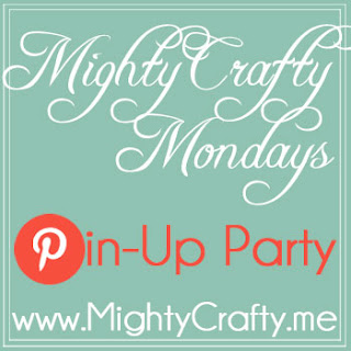 MightyCrafty Mondays Pin-Up Party at 