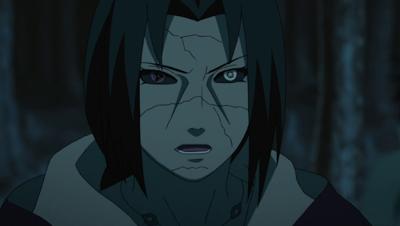 Naruto Shippuden Episode 337 -  Izanami
