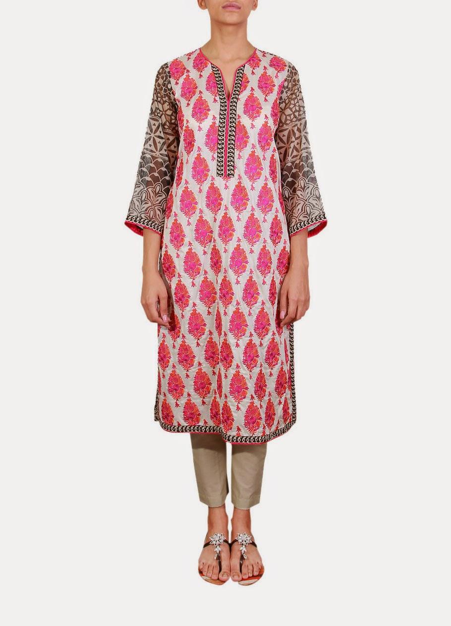 Sana Safinaz - Ready To Wear