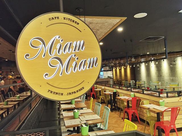Miam Miam at Tampines 1