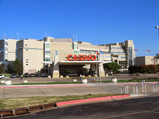 Remington Park Casino