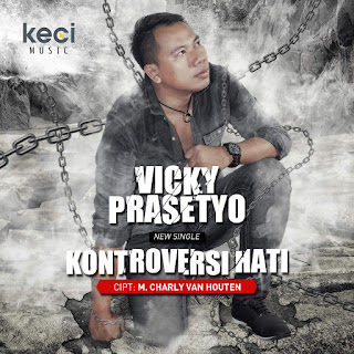 Vicky Prasetyo - Kontroversi Hati MP3