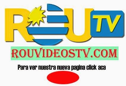 PAGINA NUEVA DE ROUVIDEOSTV