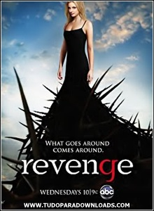 Capa+Revenge+2+Temporada Download   Revenge 2ª Temporada   Episódio 21 E 22   (S02E21 E 22)