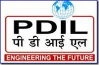 Jobs of Management Trainees in Projects & Development India Limited-PDIL