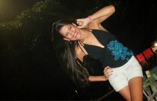 chicas brasileñas