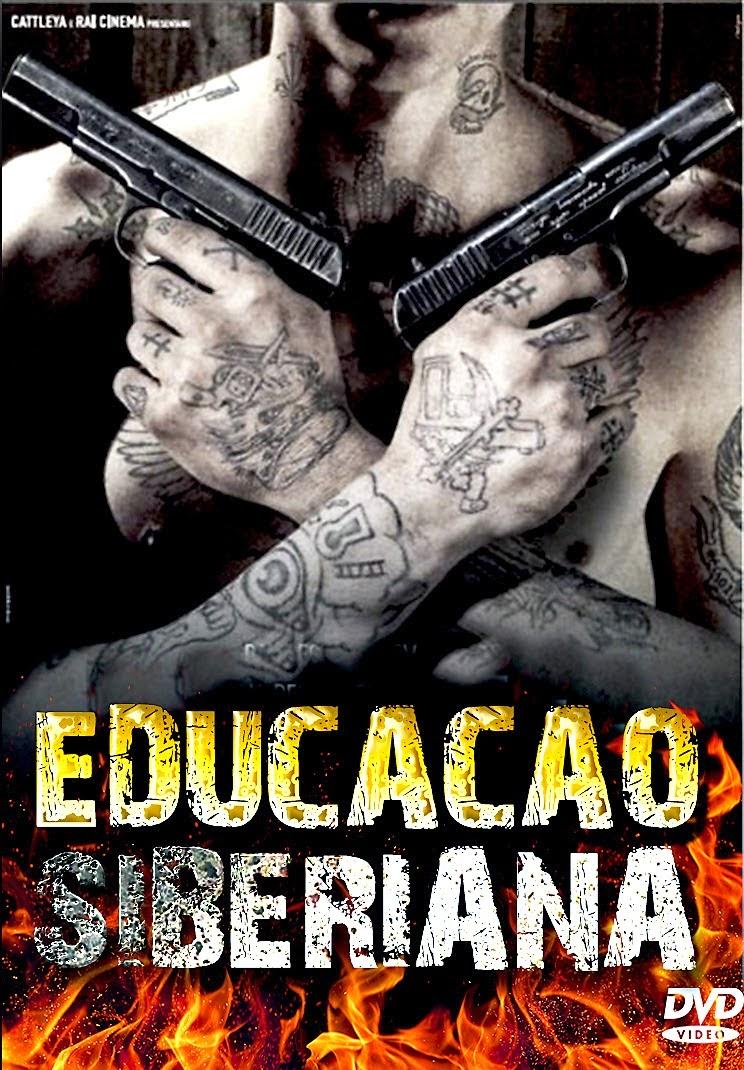 Filme Educação Siberiana Torrent – Dublado (2014)