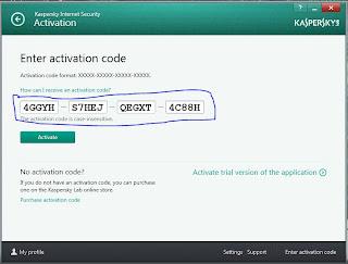 kaspersky antivirus key purchase