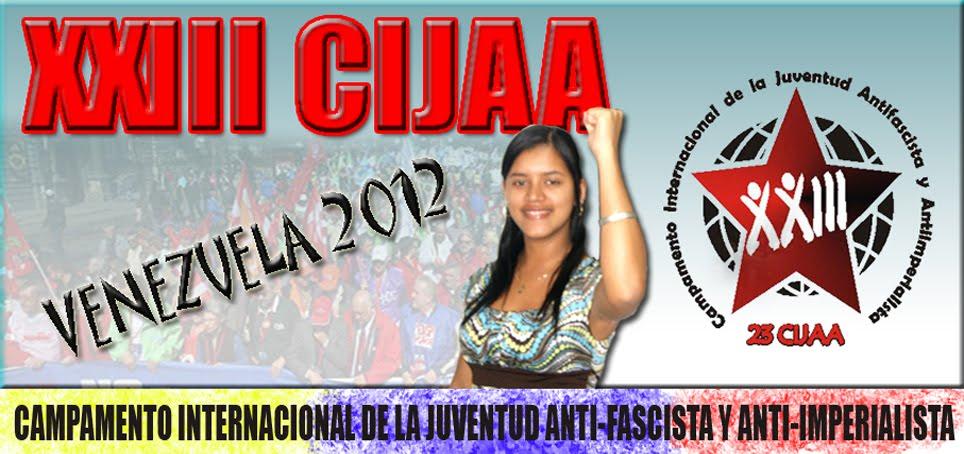 Prensa del CIJAA Venezuela 2012