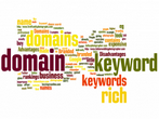 domain berbasis keyword