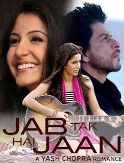 Jab Tak Hai Jaan 2012