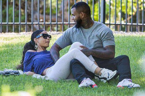 Vivica A Fox Says 50 Cent Was Going to Propose to Her