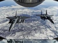 Obama Menyampaikan Dukungan Militer AS Kepada Turki