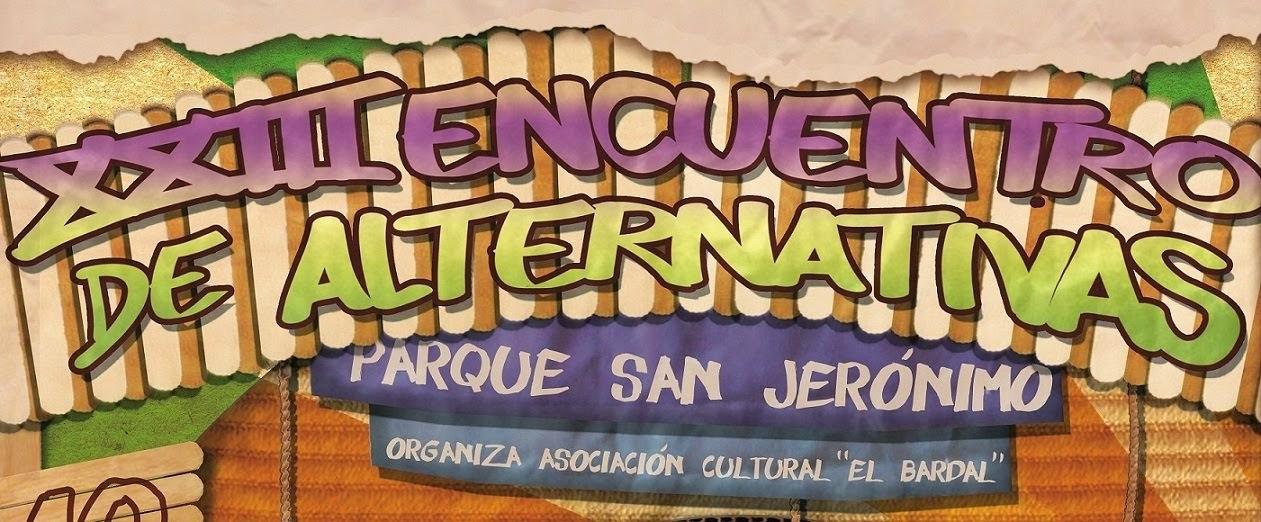 Encuentro de Alternativas de Sevilla