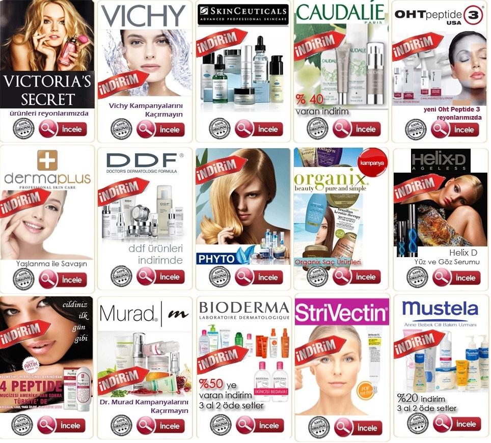 dermoshops, kozmetik, dermokozmetik, alışveriş, ucuz