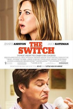 Hoán Đổi Định Mệnh - The Switch 2010 (2010) Poster