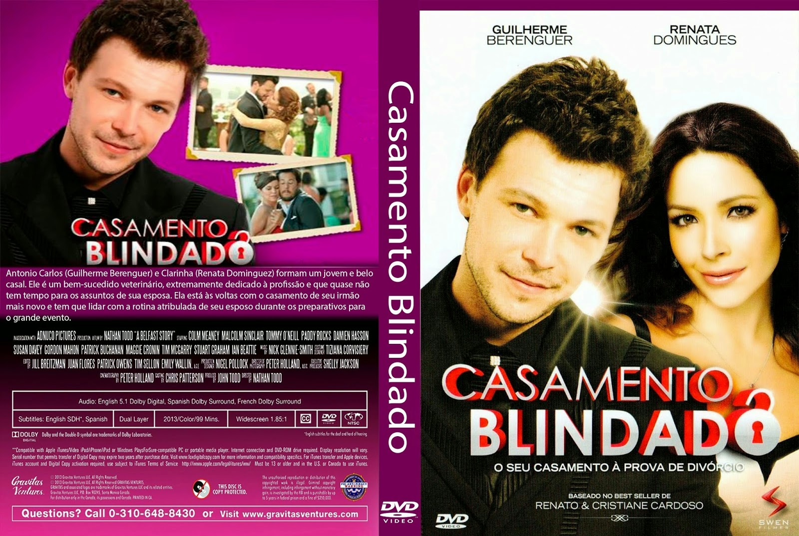 Casamento Blindado Filme