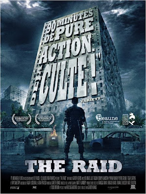 the raid vostfr dvdrip t l charger les films s ries mangas vostfr. Black Bedroom Furniture Sets. Home Design Ideas