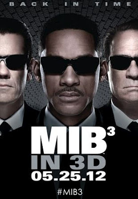 Foto Subtitle Men In Black 3