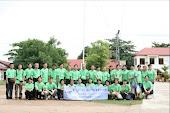 カンボジア医療奉仕活動2010年