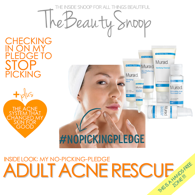 Murad Acne Systems for adult acne treatment