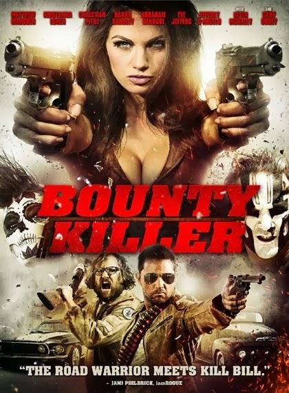 Ödül Avcısı - Bounty Killer 2013 Türkçe Dublaj İndir