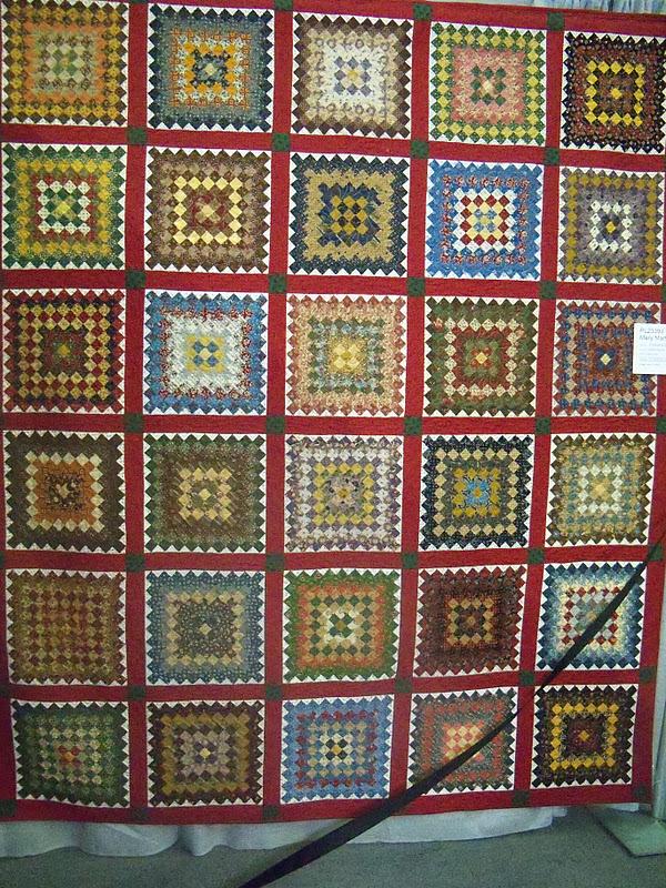 Sewn: Des Moines AQS Quilt Show : quilt show des moines - Adamdwight.com