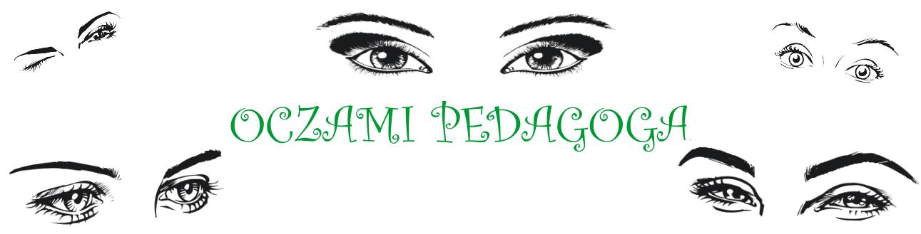Oczami Pedagoga