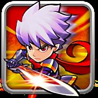 Download  Brave Fighter v1.4.0 Apk Mod [Unlimited Money]