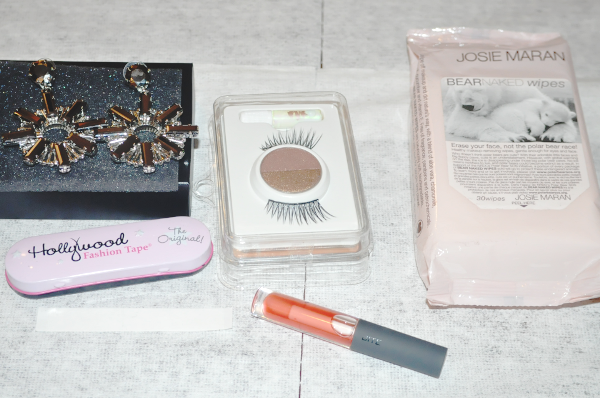 Glam Beauty Board 2013