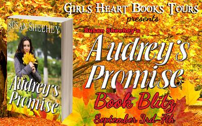 Audrey's Promise Book Blitz