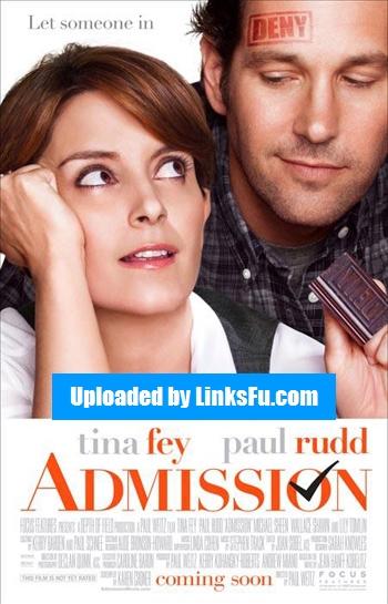 Admission 2013 DVDRip
