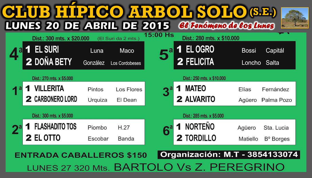 20-04-15- ARBOL SOLO-PROG.