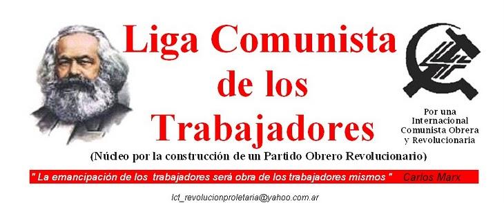Liga Comunista de los Trabajadores