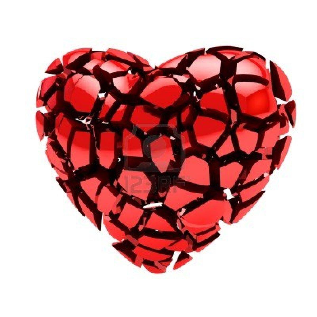 Cápsulas de Salud y Bienestar: Síndrome del Corazón Roto