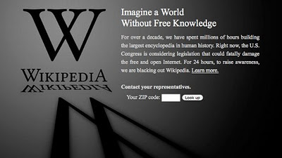 sopa is back as websites go black